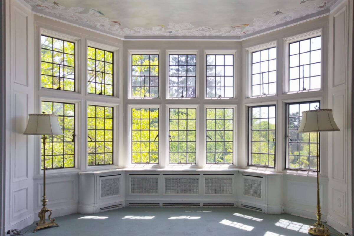 Replacement Bay Windows Swansea