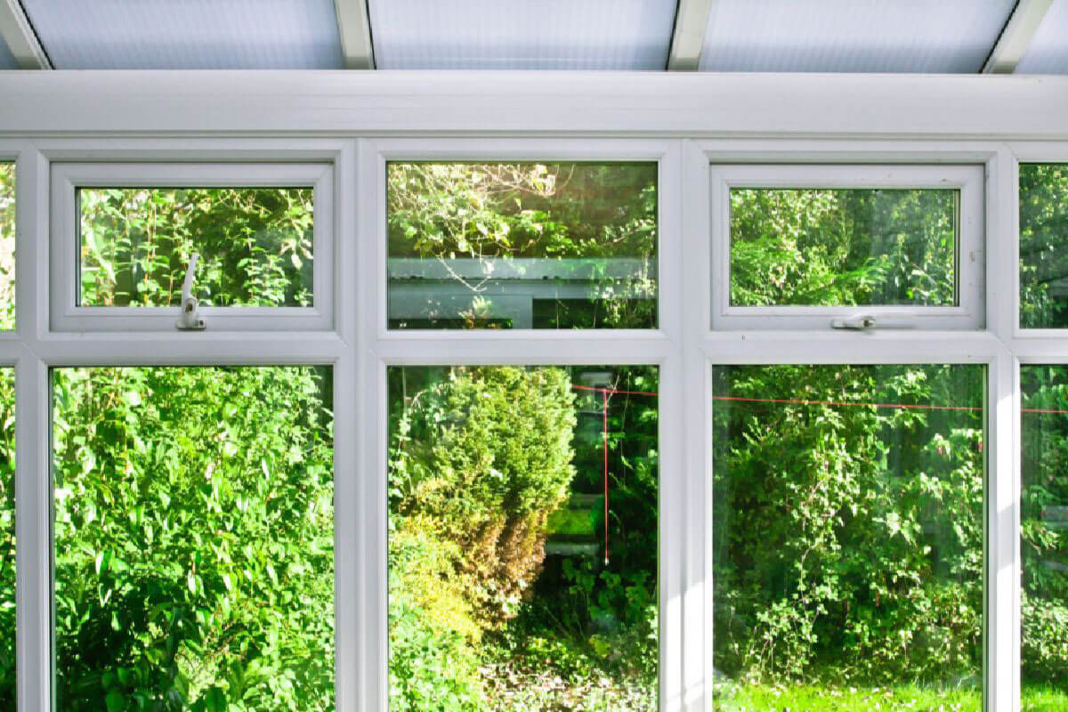 Replacement uPVC Windows Swansea