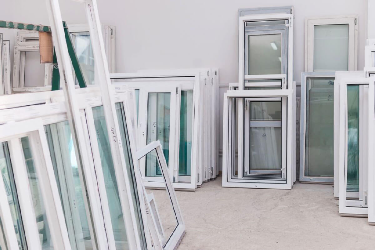 Replacement Window Suppliers Swansea